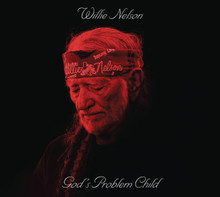 Willie Nelson - Gods Problem Child (CD)