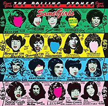 The Rolling Stones - Some Girls (2009) (CD)