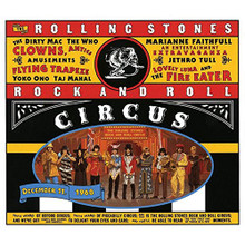 The Rolling Stones - Rock 'N' Roll Circus (CD)