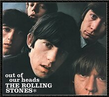 The Rolling Stones - Out Of Our Heads (US Version) (CD)