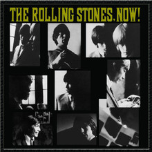 The Rolling Stones - Now! (CD)