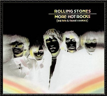The Rolling Stones - More Hot Rocks (2 x CD)