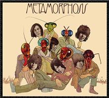 """The Rolling Stones - Metamorphosis (12"""" VINYL LP)"""