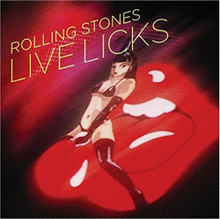The Rolling Stones - Live Licks (2 x CD)