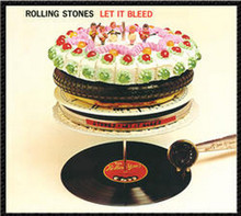 The Rolling Stones - Let It Bleed (CD)