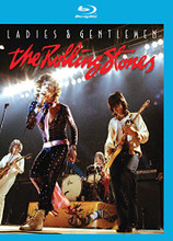 The Rolling Stones - Ladies And Gentlemen (DVD)