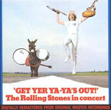 """The Rolling Stones - Get Yer Ya Yas Out (12"""" VINYL LP)"""