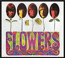 The Rolling Stones - Flowers (CD)