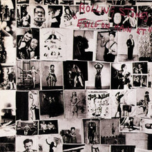 The Rolling Stones - Exile On Main Street (2CD)