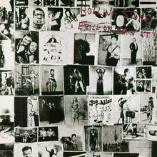 The Rolling Stones - Exile On Main Steet 2010 CD