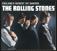 The Rolling Stones - Englands Newest Hitmakers (CD)
