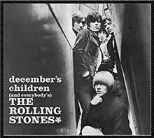 The Rolling Stones - December's Children (CD)