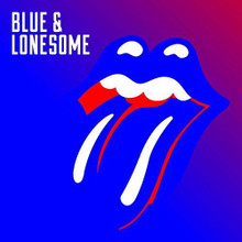 The Rolling Stones - Blue And Lonesome (Jewel Case) (CD)