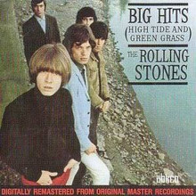 "The Rolling Stones - Big Hits (High Tide and Green Grass) (12"" VINYL LP)"