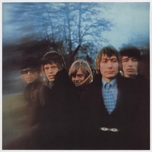 The Rolling Stones - Between The Buttons (UK) (CD)