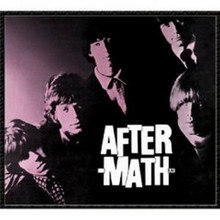 The Rolling Stones - Aftermath (UK version) (CD)