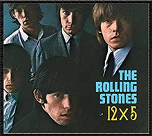 The Rolling Stones - 12 X 5 (CD)