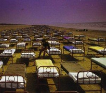 Pink Floyd - A Momentary Lapse Of Reason (Discovery Edition 2011 Remaster)(CD)