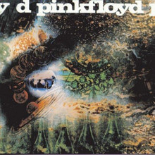 Pink Floyd - A Saucerful of Secrets (Discovery Edition 2011 Remaster) (CD)