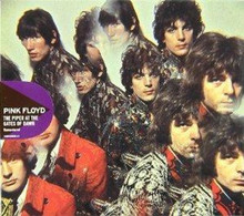 Pink Floyd - Piper At The Gates Of Dawn (Discovery Edition 2011 Remaster) (CD)