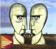Pink Floyd - The Division Bell (Discovery Edition 2011 Remaster) (CD)