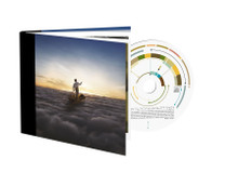 Pink Floyd - The Endless River (2014 Album) (CD)