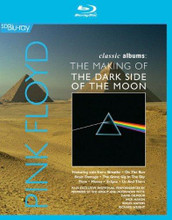 Pink Floyd - The Making Of The Dark Side Of The Moon - Classic Albums (BLU-RAY)