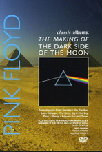 Pink Floyd - The Making Of The Dark Side Of The Moon - Classic Albums (DVD)