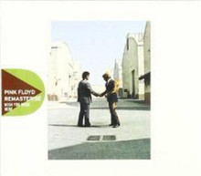 Pink Floyd - Wish You Were Here (Discovery Edition 2011 Remaster) (CD)