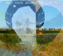 Neil Young - Dreamin' Man Live 92 (CD)