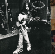 Neil Young - Greatest Hits Very best of  (CD)