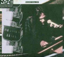 Neil Young - Live At Massey Hall 1971 (CD+DVD)