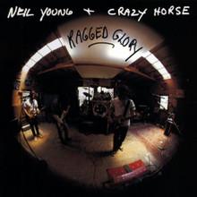 Neil Young - Ragged Glory (CD)