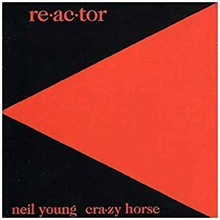 Neil Young - Re-Act-Or (CD)