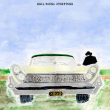 Neil Young - Storytone (Deluxe) (2 x CD)