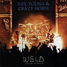 Neil Young - Weld (CD)