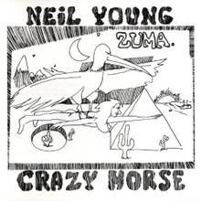 Neil Young - Zuma (CD)