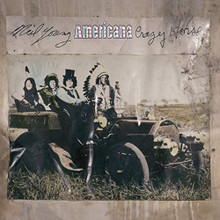 Neil Young & Crazy Horse - Americana (CD)