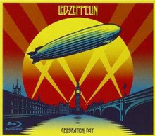 Led Zeppelin - Celebration Day (2CD+BLU-RAY)