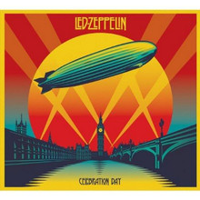 Led Zeppelin - Celebration Day (2CD+DVD)