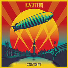 Led Zeppelin - Celebration Day CD Sized Digipak (2 x CD)