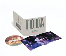 Led Zeppelin - Coda (2015) (CD)