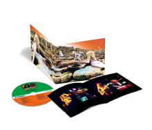 Led Zeppelin - Houses Of The Holy (2014) (CD)