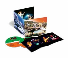 Led Zeppelin - Houses Of The Holy (2014) (DELUXE 2 x CD)