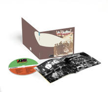 Led Zeppelin - II (2) (2014) (CD)