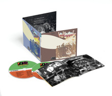 Led Zeppelin - II (2014) (DELUXE 2 x CD)