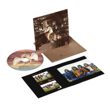 Led Zeppelin - In Through The Out Door (2015) (CD)