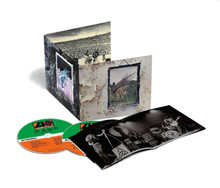 Led Zeppelin - IV (2014) (DELUXE 2 x CD)