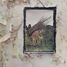 Led Zeppelin - IV (4) (2014) (CD)