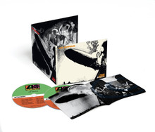 Led Zeppelin - Led Zeppelin (2014) (DELUXE 2 x CD)
